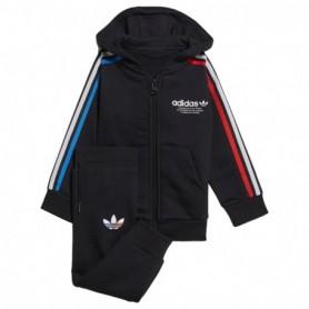 Adidas Hoodie Fz Set