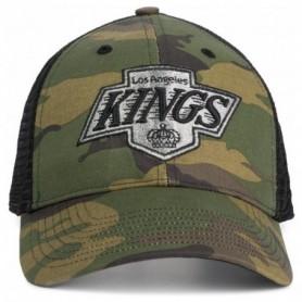 47 Brand Kings Camo Trucker