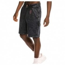 Grimey Liveution Denim Shorts