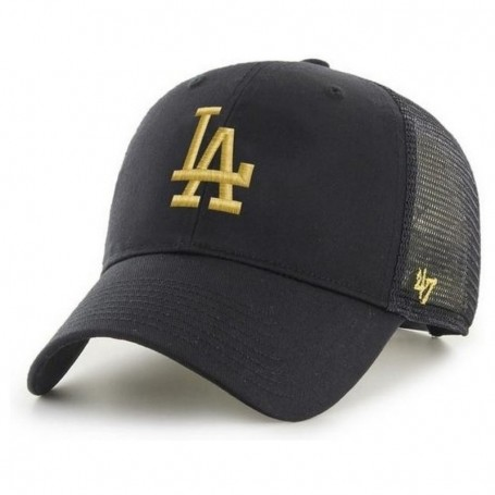 47 Brand Los Angeles Dodgers Gold Trucker