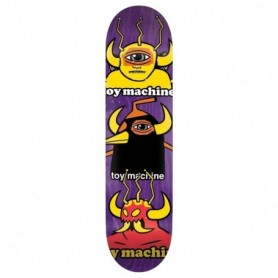 "Toy Machine Chopped Up 8.00"" Deck"