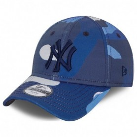 New Era Inf Camo Pack 9Forty New York Yankees
