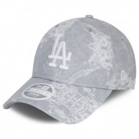 New Era Wmns Marble 9Forty Los Angeles Dodgers