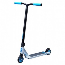 Crisp Blitz 20/21 Freestyle Complete Scooter White/Blue