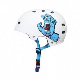 Bullet X Santa Cruz Helmet Screaming Hand 54-57Cm