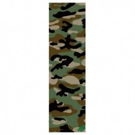Mob Grip Camo 5 Pack Grip Tape 9X33 Absorted