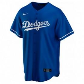 Nike Los Angeles Dodgers Mlb Replica Alternate Jersey