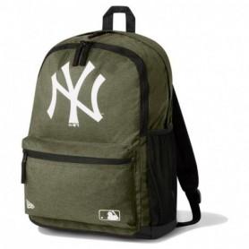 New Era Mlb Delaware Aop Backpack New York Yankees