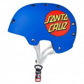 Bullet X Santa Cruz Classic Dot Helmet 58-61Cm L/Xl Adult