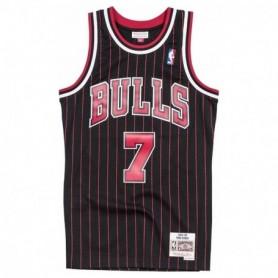 Mitchell & Ness Nba Swingman Jersey Chicago Bulls 95-96 Toni Kukoc