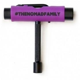 Nomad T-Tool Purple