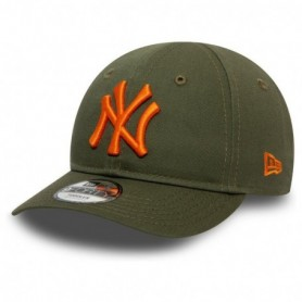 New Era League Essential 9Forty New York Yankees