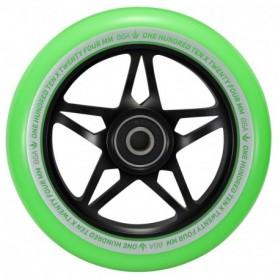Blunt Wheel 110Mm S3 Black/Green