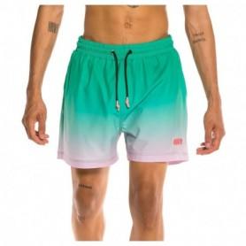 Grimey Yanga Gradient Swimming Shorts