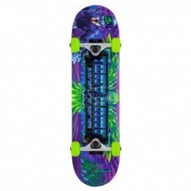 "Tony Hawk Cyber Mini 7.38"" X 28.5"" Complete Skateboard"