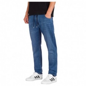 Reell Jogger Jeans Mid Blue