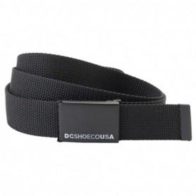 Dc Shoes Web Belt 3 M Blts