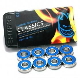 Rodamientos Splitfire Classics