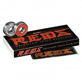 Rodamientos Bones Bearing Reds 608