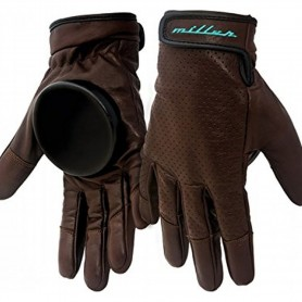 Miller Adv Brown Leat.