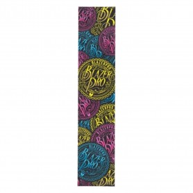 Blazer Blazer Pro Grip Tape Sheet Badge