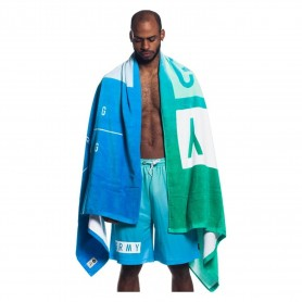 Grimey Grmy Legion Towel