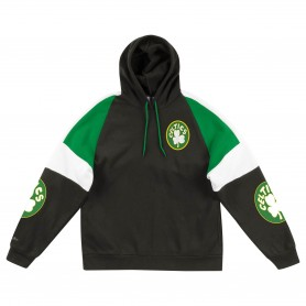 Mitchell & Ness Instant Replay Hoody