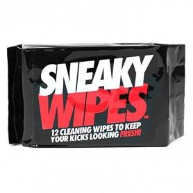 Sneaky Wipes Toallitas