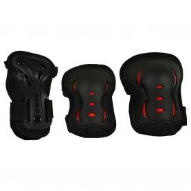 Protecciones Sfr Essential Triple