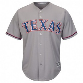 Majestic Rangers Rc Jersey Road