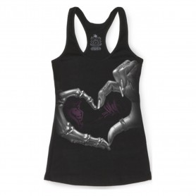 Og Abel Heart Hand 014