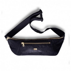 Grimey Call Of Yore Pu Leather Fanny Pack