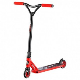 Bestial Wolf Booster B18 Scooter Complete Red