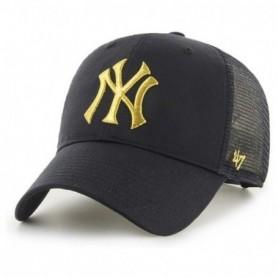 47 Brand Yankees Gold Trucker