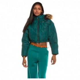 Grimey Nite Marauder Girl Puffy Jacket