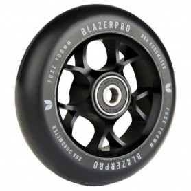 Blazer Pro Fuse Wheel 100Mm Abec 11 Black