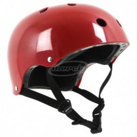 Sfr Essentials Helmet Red Metal