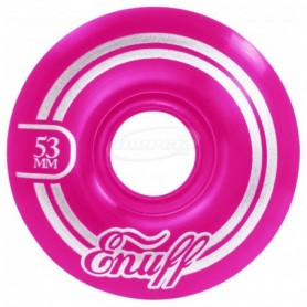 Enuff Refresher Ii Wheels Pink 53Mm