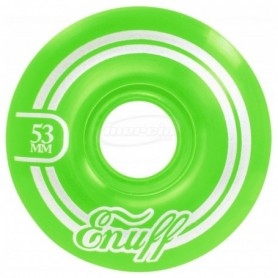 Enuff Refresher Ii Wheels Green 53Mm