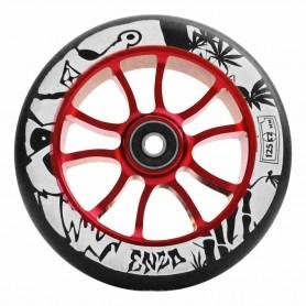 Ao Enzo 2 Wheel 125Mm Abec 9 Bearings