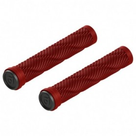 District G15R Grips Rope Red