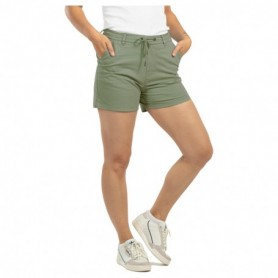 Reell Reflex Women Lw Easy Short Light Olive