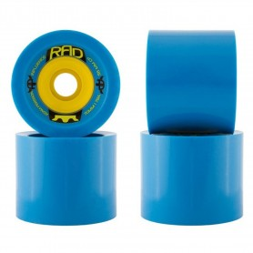 Ruedas Rad Wheels Influence 70Mm