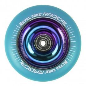 Rueda Metal Core Radical 110