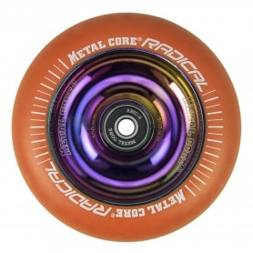 Rueda Metal Core Radical 100