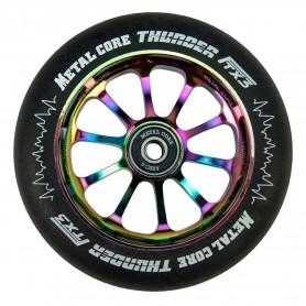 Rueda Metal Core 120 Thunder Rw F3