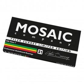 Rodamientos Mosaic Super1 Tyler