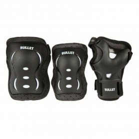 Bullet Blast Tripe Pad Set Junior