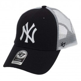 47 Brand Gorra New York Yankees Trucker