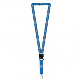 Fanatics Lanyard Fanatics Nba New York Knicks